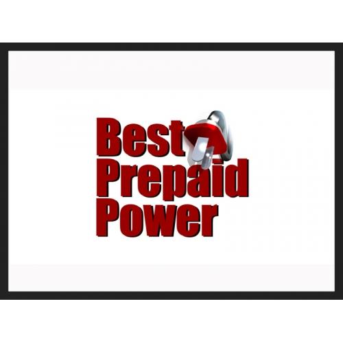 Best Prepaid Power