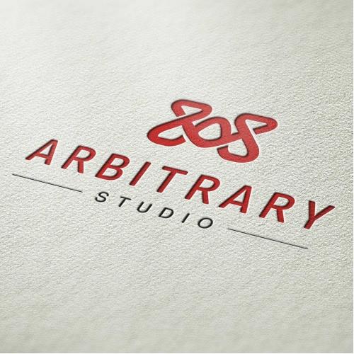 Logo for gaming studio